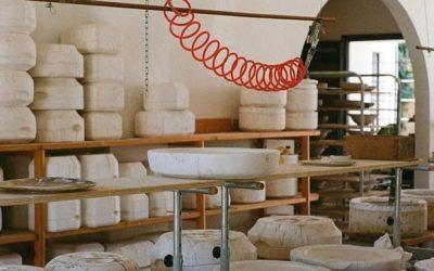 Nou epígraf específic per a petits tallers de ceràmica.