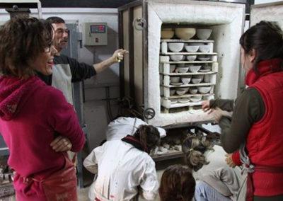 Escola de Ceràmica
